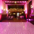 White Sparkle Dancefloor