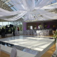 Mirrored Dancefloor Panels