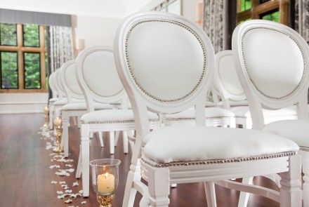 French Style Louis Chairs