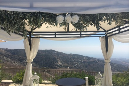 Eagles cliff villa weddings