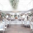 Wisteria Fantasy ceiling decor