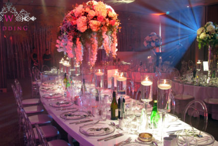Luxe Tables