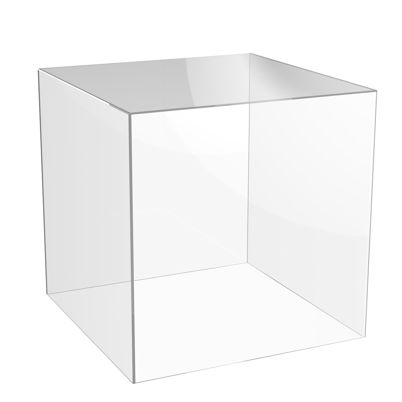 Relatively Ghost cube cake table - Wedding Lounge TB56